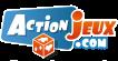 Logo Action Jeux png
