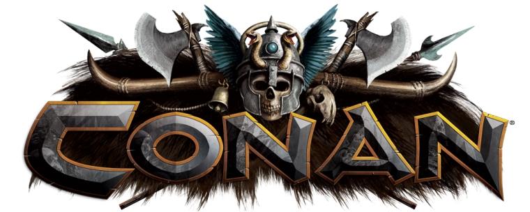 Conan - Logo LD