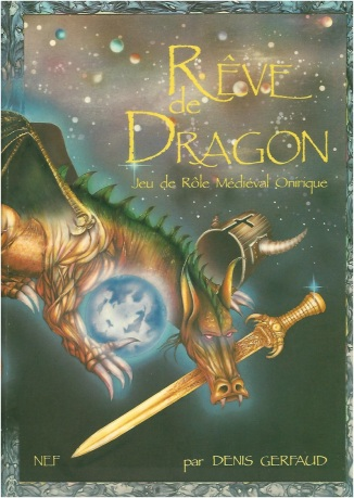 image reve de dragon