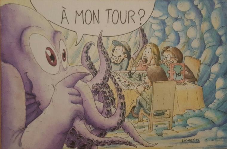 lionel blavy dessin